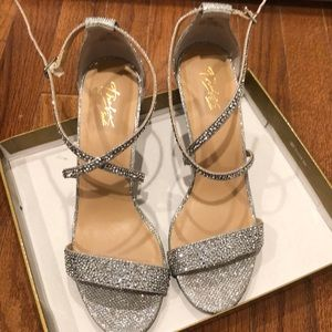 Thalia Sodi Heels
